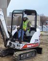 Commercial Repair Contractor