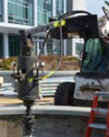 Helical Piles Installation